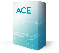 ACE Product Box