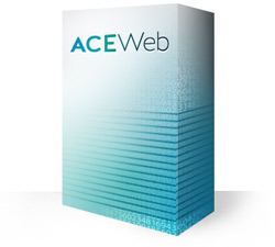 ACEWeb Product Box