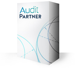 AuditPartner Product Box