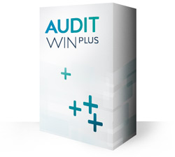Audit Win Plus Product Box